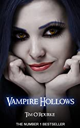 Vampire Hollows (Book Six) (Kiera Hudson Series One 6)