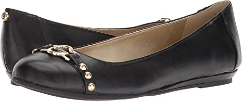 G by GUESS Women's Finnish3 Black 10 M US