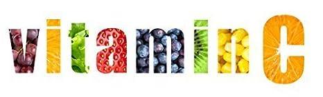 1 kg Vitamina C Ácido ascórbico E300, Calidad de los alimentos, fortalece Defensas