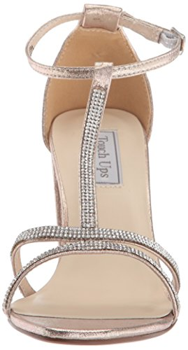 Women's Gwen Ups Champagne Sandal Touch Heeled 175wnU
