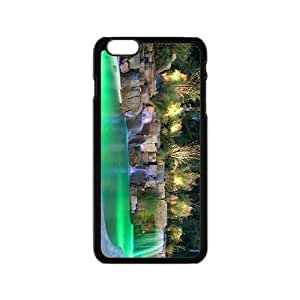 Swimming Scenery Hight Quality Case for Iphone 6