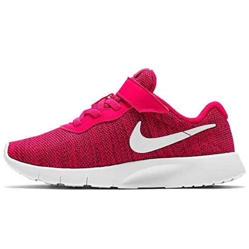 603 Pink Nike Multicolore Scarpe psv Crush Running white Bambina Tanjun red rush rnrPAaUq