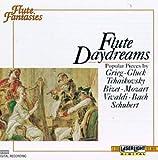 Flute Fantasies: Flute Daydreams