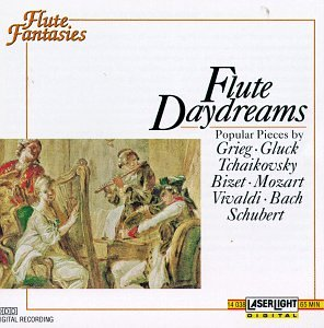 Flute Fantasies: Flute Daydreams
