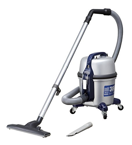 Panasonic business and commercial vacuum cleaner MC-G4000P ...