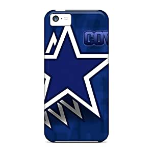 New Arrival Case Specially Design For Iphone 5c (dallas Cowboys)