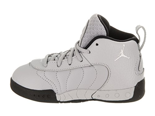 Jordan Nike Toddlers Jumpman Pro BT Basketball Shoe Wolf/Grey/White/Black/White