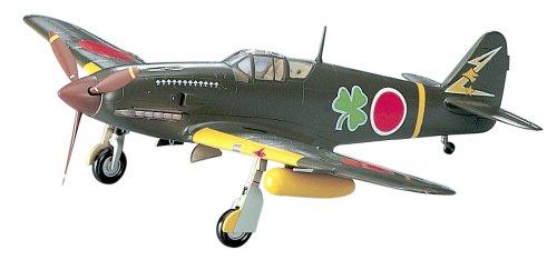 1/72 Hasegawa Kawasaki Ki61 Tei Hien