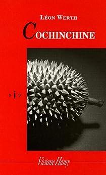 Cochinchine par Werth
