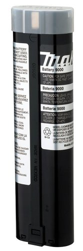 Makita 632007-4 9000 9.6V DC Boxed Battery (Discontinued by Manufacturer)