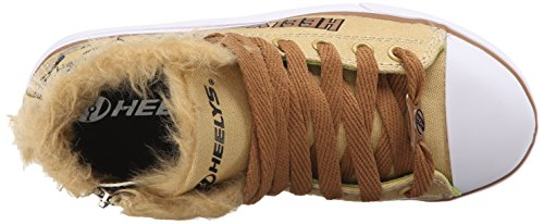 Heelys - X2 Zoo - Zapatillas con ruedas - León