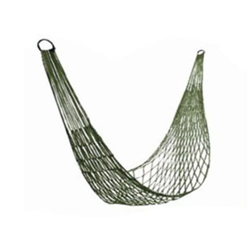 1pcs 2016 New Arrival Garden Outdoor Hammock Sleeping Bed Portable Travel Camping Nylon Hang Mesh Net - Brazillian Hut
