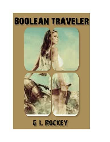 Boolean Traveler by [Rockey, G L]