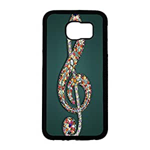 Vintage Linkin Park Phone Case Cover for Samsung Galaxy S6 Special Guitar Painted