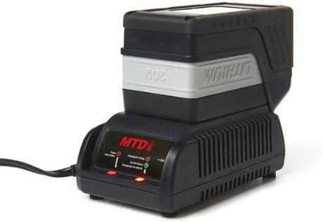 Amazon.com: MTD mtdc57 20-volt Batería Cordless timón ...