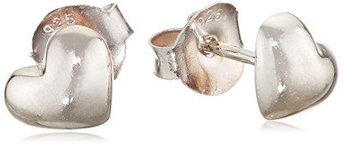 Dinny Hall - E335-SS - Boucles d'Oreilles Femme - Argent 925/1000 1.7 Gr