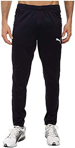 [PUMA(プーマ)] メンズパンツ・ショーツ等 Training Pants New Navy/White M 30 [並行輸入品]