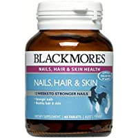 Blackmores Nails, Hair & Skin (60 Tablets)