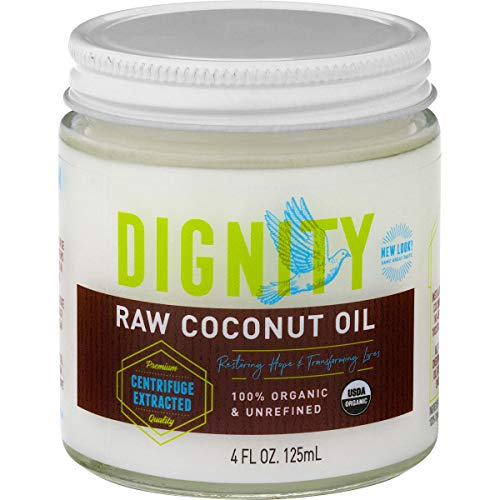 Dignity Coconuts Organic Coconut Centrifuge product image