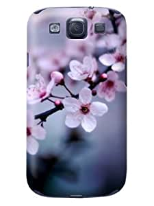 2014 New Style 3D fashionable pictures Print Design for Samsung Galaxy s3 TPU Hard Plastic Case