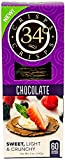 Chocolate Crisps (6 pack)