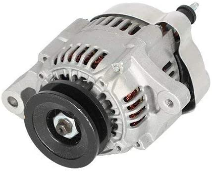 Alternator New fits Kubota 34070-75600 34070-75601 34070-75602 12199