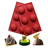 Silicone Mold For Cake Chocolates - Best Reviews Guide
