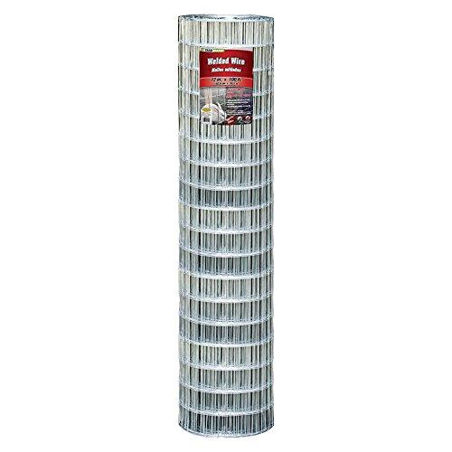 YARDGARD 308324A 72 inch by 100 foot 12.5 gauge 2 inch by...