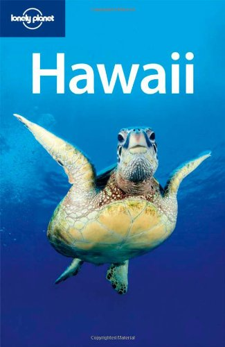 Lonely Planet Hawaii (Regional Travel - Maui In Stores Lahaina