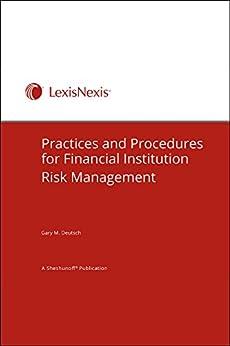 financial risk management pdf books
