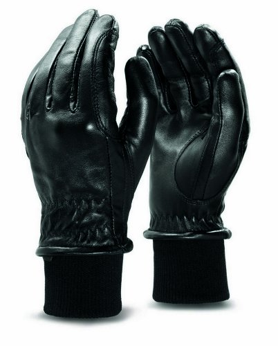 Ariat Unisex Insulated Pro Grip 8 R Black ()