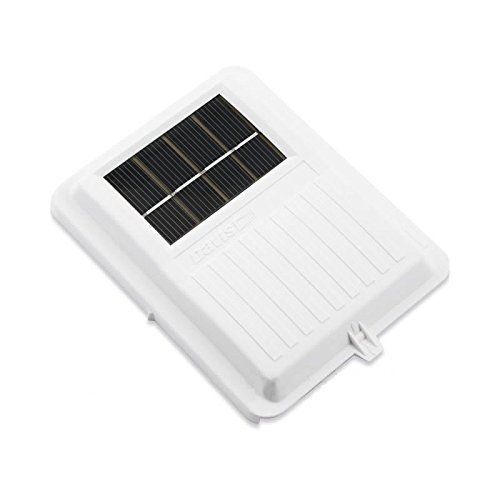 Davis Instruments 7345.114 Front Cover with Solar Panel For Shelter Housing