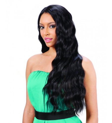 BULGARIAN LOOSE BUNDLE WAVE 5PCS (DE30) - Freetress Equal Synthetic Hair -