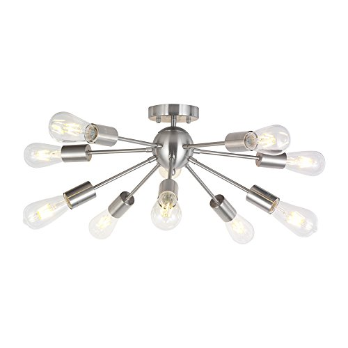 Modern Pendant Lighting For Kitchen in US - 2