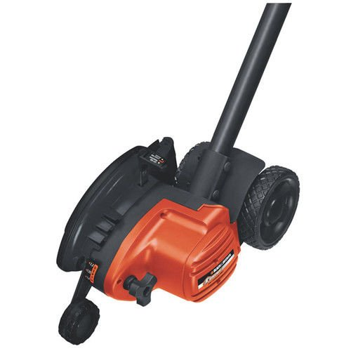 BLACK+DECKER LE750 12 Amp 2-in-1 Landscape Edger