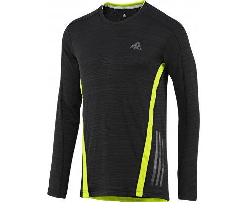 abbigliamento running uomo adidas