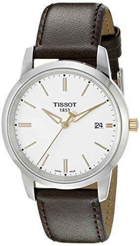 Tissot Men's T0334102601101
