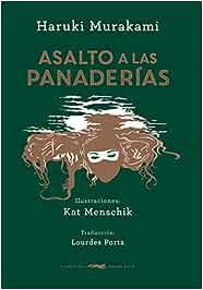 Asalto a las panaderías (Serie Illustrata): Amazon.es ...