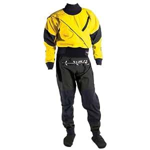 Kokatat Gore-Tex Meridian Dry Suit - Men's Yellow, S