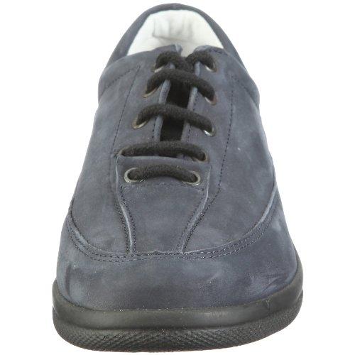 mujer Herrmann Zapatos Meran Azul 113 para 170031 Collection Hans adZxB0qB