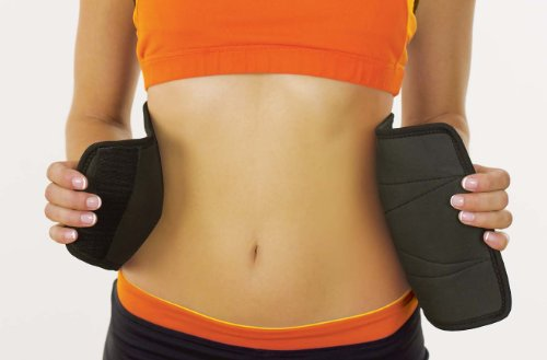 8e5484d0b2 Amazon.com  Belly Burner Weight Loss Belt