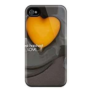 Faddish Phone Love Cases For Iphone 6 / Perfect Cases Covers