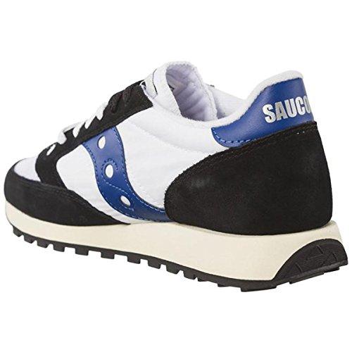 Vintage Jazz Saucony Schwarzweiß Original Herren türkis Sneaker 76CxqHwT