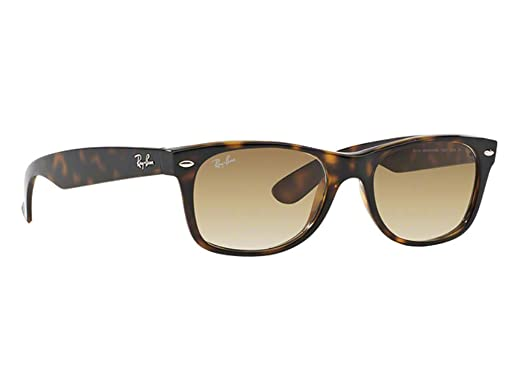 10417bd57 Image Unavailable. Image not available for. Color: Ray-Ban RB2132 New  Wayfarer ...