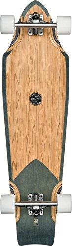 Globe HG Prowler Evo Longboard Complete Skateboard, 38