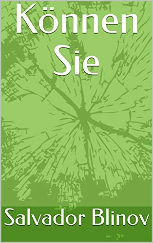 Können Sie (German Edition)