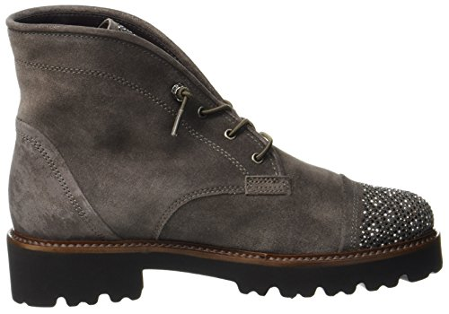 Gabor Ladies Fashion Boots Brown (wallaby / Fango)