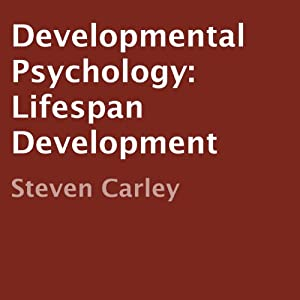 Developmental Psychology Audiobook