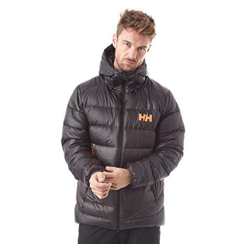 Hansen Vanir Glacier Red Jacket Black Helly Down Brick XL 6qTwdxA5n