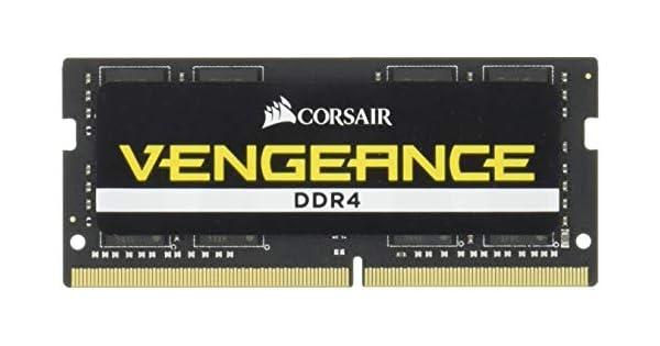 Amazon.com: Corsair Vengeance rendimiento Kit de memoria 16 ...